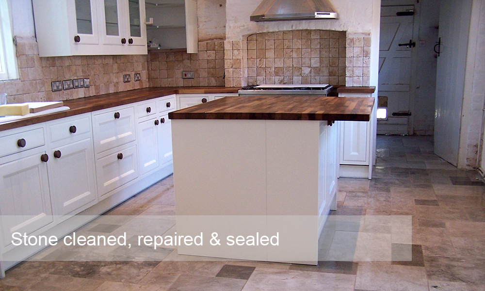Best Way To Seal Natural Stone And Grout Floor